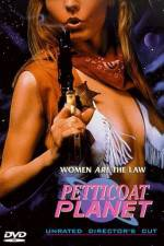 Petticoat Planet 123movies