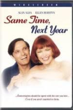 Same Time, Next Year 123movies