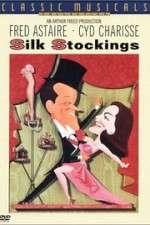 Silk Stockings 123movies