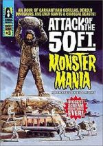 Uita-te Attack of the 50 Foot Monster Mania 123movies