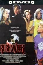 Rush Week 123movies