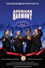 American Harmony 123movies