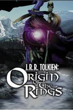 JRR Tolkien The Origin of the Rings 123movies