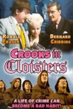 Crooks in Cloisters 123movies