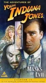 Ver The Adventures of Young Indiana Jones: Masks of Evil 123movies