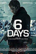 6 Days 123movies
