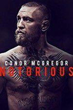 Conor McGregor: Notorious 123movies
