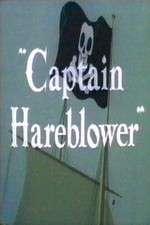 Captain Hareblower 123movies