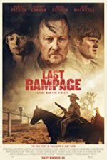 Last Rampage: The Escape of Gary Tison 123movies