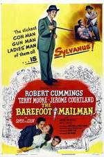 The Barefoot Mailman 123movies