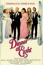 Dinner at Eight 123movies