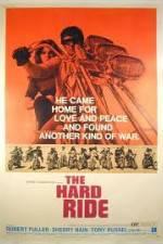 The Hard Ride 123movies