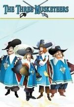 Wite The Three Musketeers 123movies