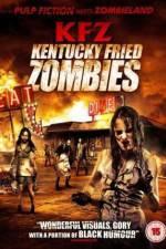 Watch KFZ Kentucky Fried Zombie 123movies