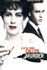 A Little Thing Called Murder 123moviess.online