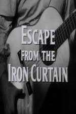 Escape from the Iron Curtain 123movies