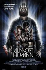 Watch Almost Human 123movies