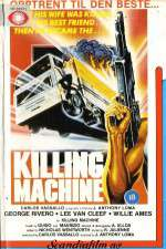 Killing Machine 123movies