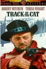 Track of the Cat 123movies