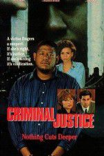 Criminal Justice 123moviess.online