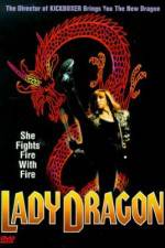Lady Dragon 123movies