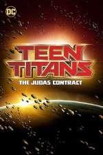 Teen Titans The Judas Contract 123movies