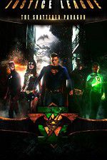 Justice League 2 The Shattered Paragon 123movies