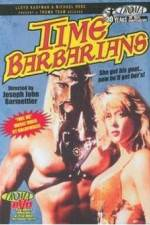 Time Barbarians 123movies