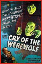 Cry of the Werewolf 123movies