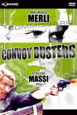 Convoy Busters 123movies