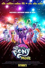 My Little Pony The Movie 123movies
