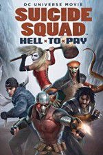 Suicide Squad: Hell to Pay 123movies
