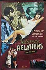 Watch Intimate Relations 123movies