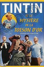 Tintin and the Mystery of the Golden Fleece 123movies