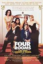 Four Rooms 123movies