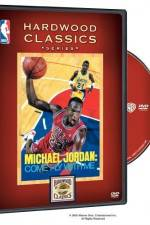 Michael Jordan Come Fly with Me 123movies