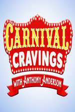 Carnival Cravings with Anthony Anderson ( ) 123movies