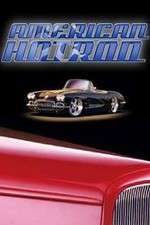 American Hot Rod 123movies