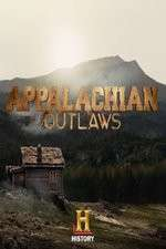 Appalachian Outlaws 123movies