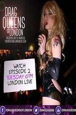 Drag Queens of London 123movies
