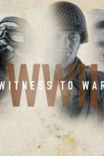 World War II: Witness to War 123movies