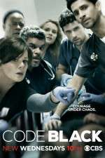 Code Black Season 3 Episode 1123movies