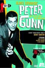 Peter Gunn 123movies