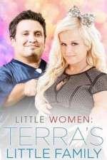 Little Women: LA: Terra's Little Family 123movies