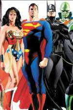 Justice League Unlimited 123movies