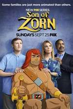 Son of Zorn 123movies