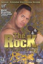 The Rock  The Peoples Champ 123movies