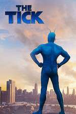 The Tick 123movies