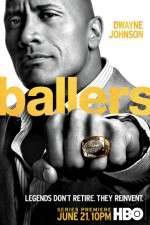 Ballers (2014) 123movies