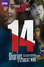 14 Diaries Of The Great War 123movies